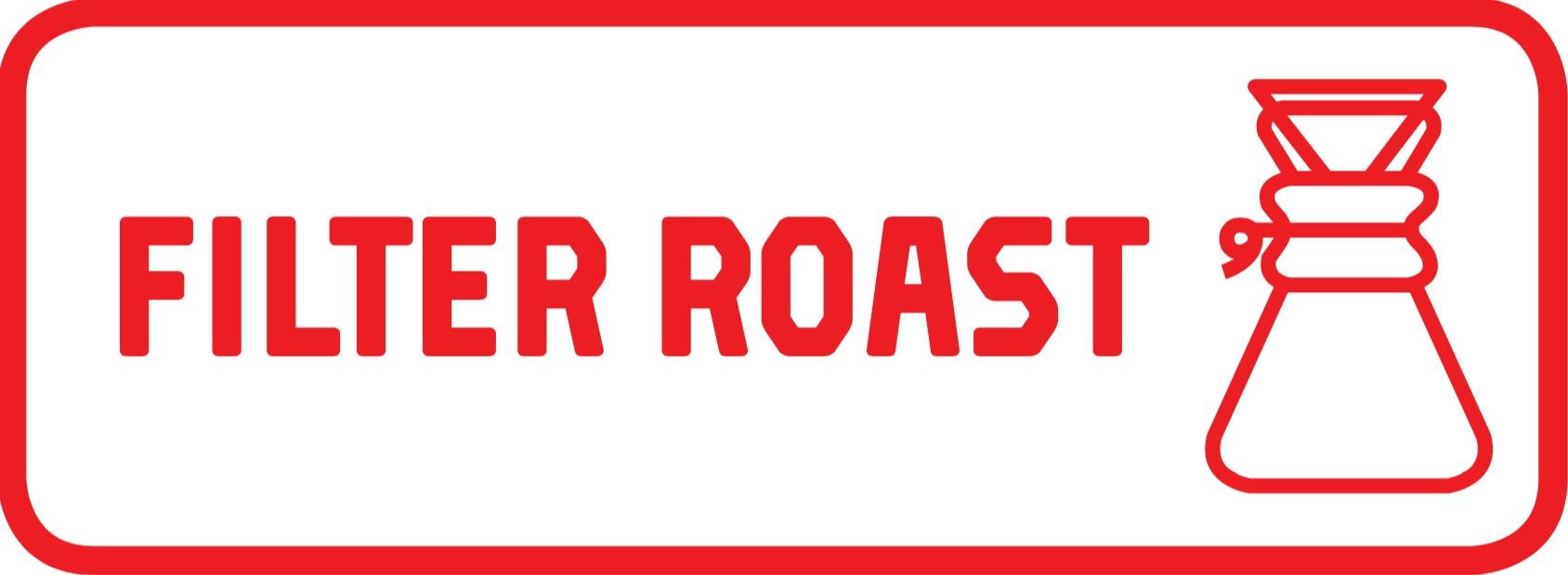 Filter roast