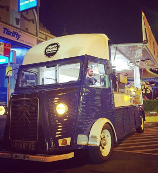 e697fd703a Henri Coffee Truck  Henri Coffee Truck  Henri Coffee Truck