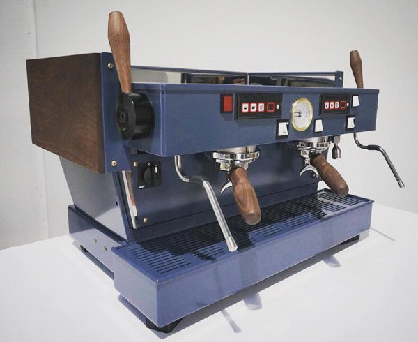 Henri Coffee Machine